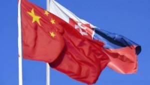 Slovacchia Firmato protocollo con la Cina per trasporti cargo