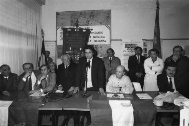 AccaddeOggi  12 NOVEMBRE 1989: LA SVOLTA DELLA BOLOGNINA di Occhetto |Loris Marchesini