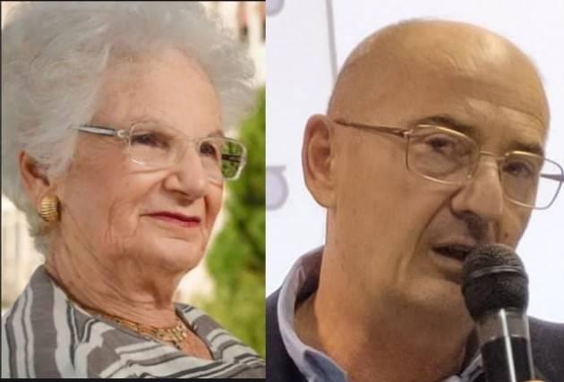 Rodolfo Bona, ass. Comune di Cremona, propone cittadinanza onoraria a Liliana Segre |Video G.C.Storti