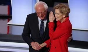 USA Primarie democratiche I miliardari contro Warren e Sanders: fra egoismo e giustizia sociale | Domenico Maceri