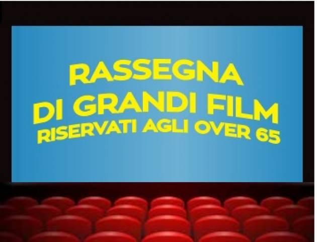 Piacenza Cinema d'argento, dal 20 novembre la rassegna dedicata agli over 65