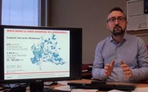 Matteo Piloni ( PD) Settimana in Consiglio del 15 novembre 2019 (Video)