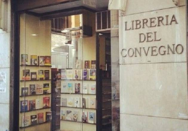 Libreria Convegno Cremona  Nuovi incontri : Mimmo Sammartino (19 /11) e La valigia Magica