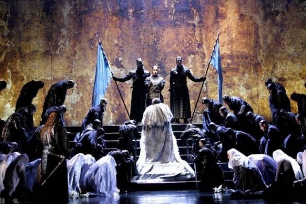 Domenica 17 novembre il terzo appuntamento con Aperitivo con l'Opera al Teatro Ponchielli