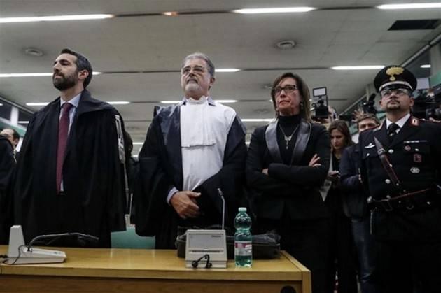 Sentenza Cucchi, soddisfazione di Amnesty International Italia
