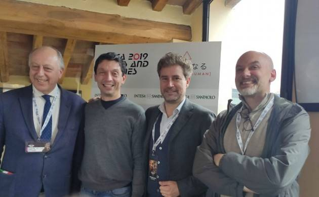 CFAPAZ Cremona PROTAGONISTA A LUCCA COMICS & GAMES! - WelfareNetwork