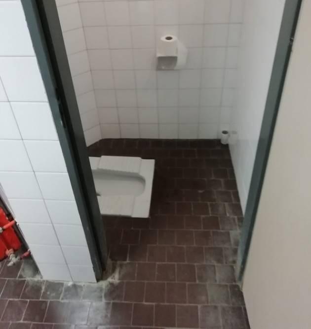 Crema Mancata manutenzione delle scuole: pericoli ancora presenti | La sinistra