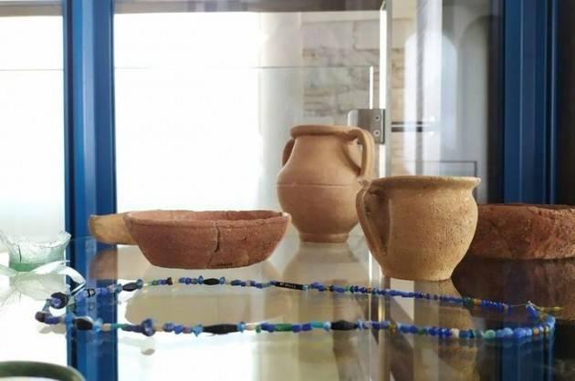 Nuovo ampliamento del Civico Museo Archeologico Anton Maria Mucchi a Salò