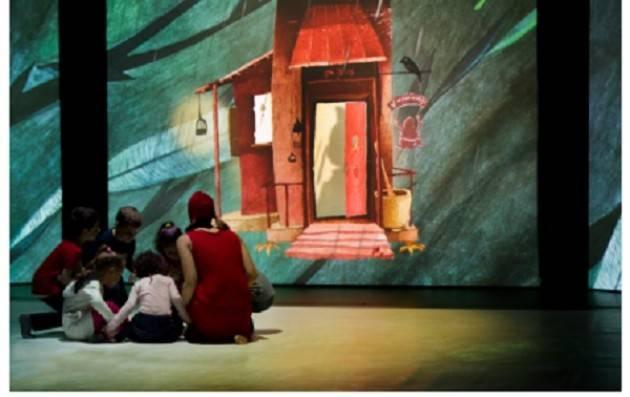 Teatro Comunale Casalmaggiore  Tre appuntamenti di teatro ragazzi Evento del 24 novembre