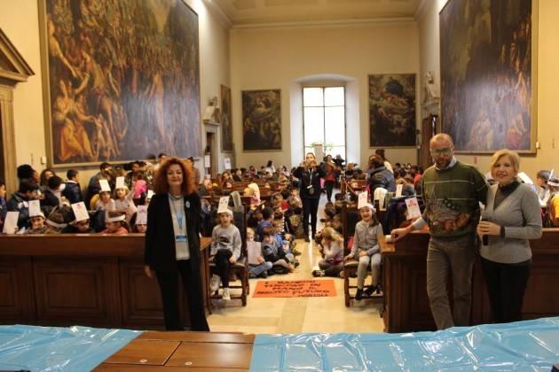 Cremona Celebrata Giornata Internazionale Diritti Infanzia e Adolescenza