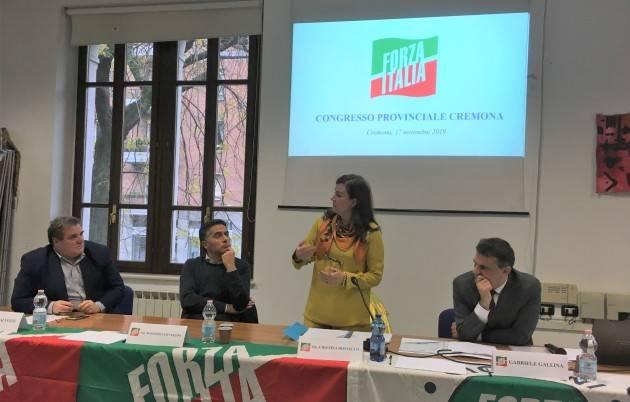 Congresso provinciale di Forza Italia