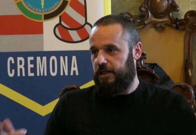 ASST Cremona GIORNATA APERTA 'LA BOCCIA PARALIMPICA'   il 22 novembre