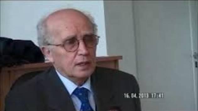 LA  PAROLA...FRONTIERA  DELL' UOMO  E  DELLA  STORIA