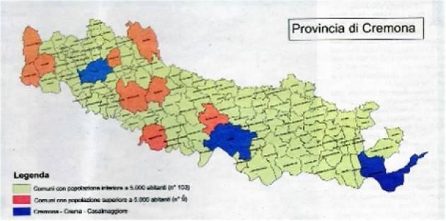 L'ECO FORUM - DOSSIER PROVINCIA: provincia povera o povera Provincia?