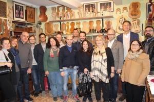 Degustando in Bottega: dal 30 novembre 2019 al 5 gennaio 2020 c'è un motivo in più per visitare Cremona
