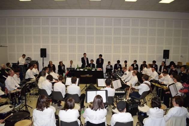 Castelleone (Cr) MagicaMusica incanta i giapponesi