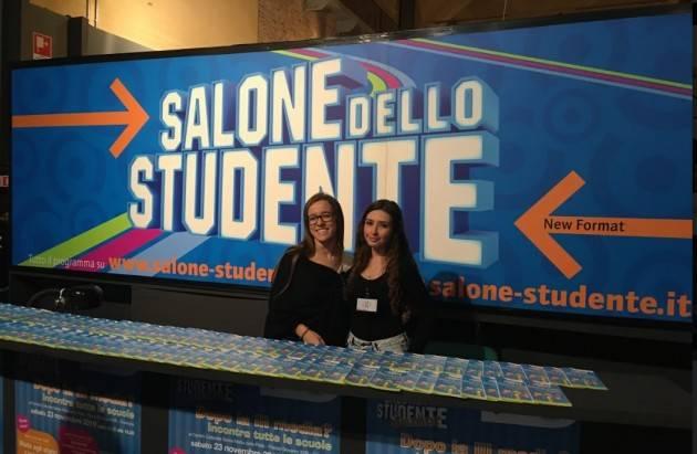Cremona Gran finale per il Salone dello Studente Junior con 1700 visitatori