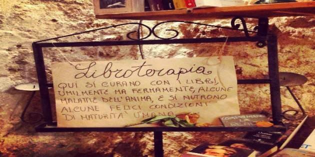 Cremona Spazio all'Informazione del 04/12/2019 – Iniziazione alla libroterapia