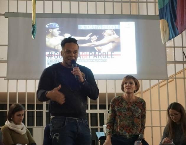 Milano #GUERRADIPAROLE 2019: la vittoria ai carcerati di San Vittore