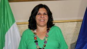 Cremona La telefonata con Rosita Viola nella giornata internazionale  contro la violenza alle donne