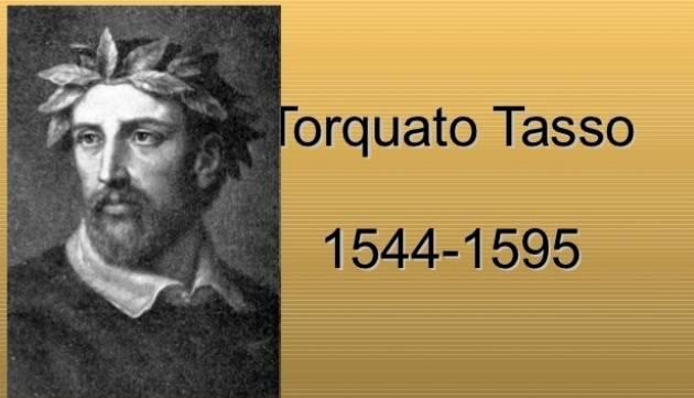 Al Filo di Cremona incontro su Torquato Tasso con la prof. Daniela Negri | Società Dante Alighieri