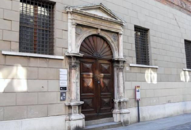 Venerdì 29 novembre inaugurazione della nuova sede del Centro per l'Impiego di Cremona