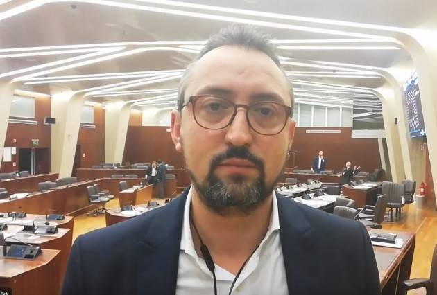 PILONI (PD), 'A RISCHIO IL TRASPORTO PUBBLICO IN TUTTA LA LOMBARDIA'