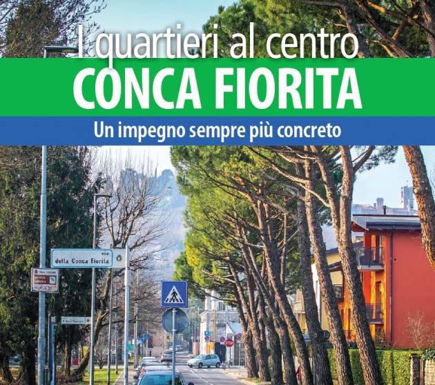 Bergamo Nasce la rete sociale di quartiere a Conca Fiorita