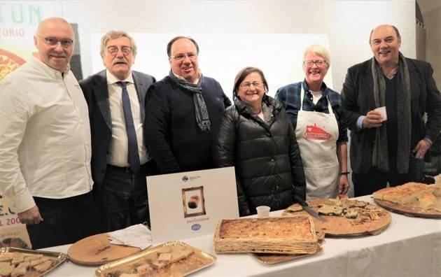 Grande successo a Sanremo per il convegno sulla #Dieta Mediterranea | Christian Flammia