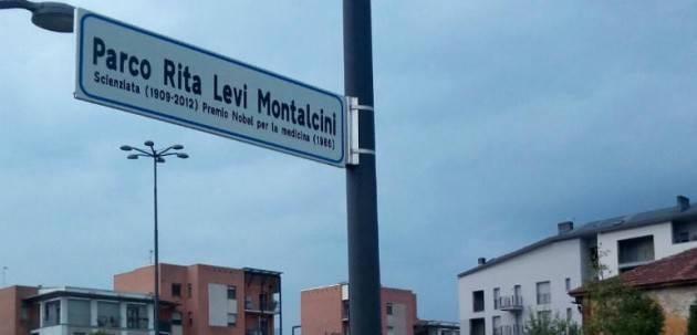 Conclusi i lavori di sistemazione del Parco Rita Levi Montalcini a Cremona