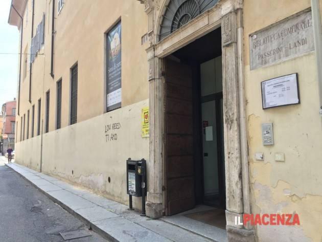 Piacenza Un sabato alla Passerini Landi. Visita guidata e presentazione di un libro