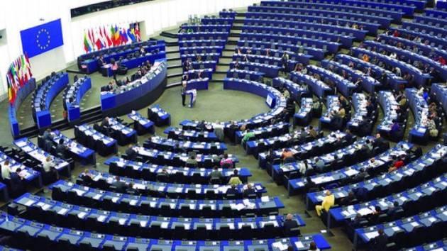BRUXELLES\ aise\ - VIOLENZA SULLE DONNE: IL PE CHIEDE DI RATIFICARE LA CONVENZIONE DI ISTANBUL