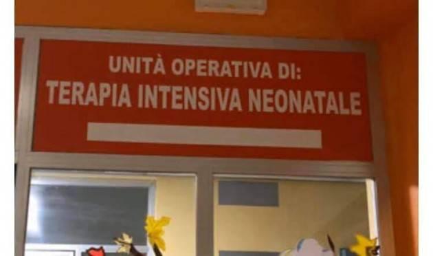 Flash Mob Salviamo la Terapia Intensiva Neonatale di Cremona sabato 7 dicembre