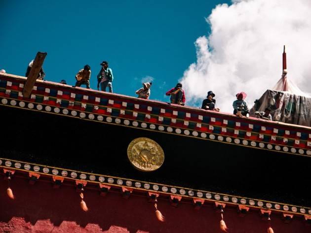 Il cremonese Tommaso Negri alla scoperta della prefettura autonoma tibetana del Garze in Cina