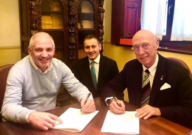 Cremona, Padania Acque : acquisito il ramo idrico della società patrimoniale ASPM Soresina SRL