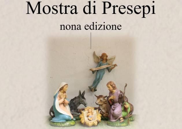 Cremona Mostra dei Presepi dal 7 dicembre '19 al 12 gennaio '20