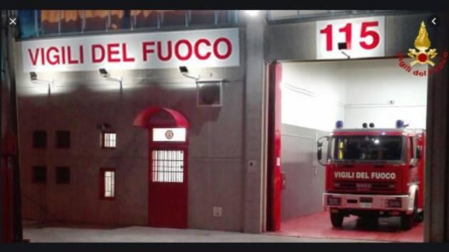 LNews-Focus. VIGILI DEL FUOCO, DA REGIONE 1 MILIONE DI EURO PER INTERVENTI SU STRUTTURE DEI 1.700 VOLONTARI