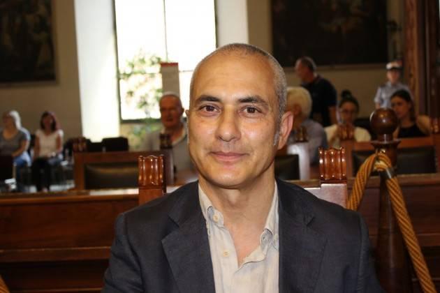 Riccardo Merli ed altri consiglieri presentano mozione su situazione ospedale di Cremona