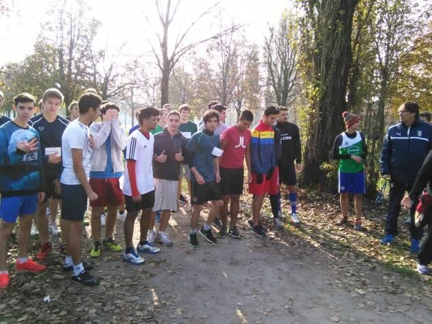 Ust Cremona  organizza Corse Campestri Studentesche  per il 5 e 6 dicembre 2019