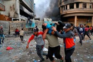 IRAN, AMNESTY AGGIORNA I NUMERI DEL BAGNO DI SANGUE: ALMENO 208 MANIFESTANTI UCCISI