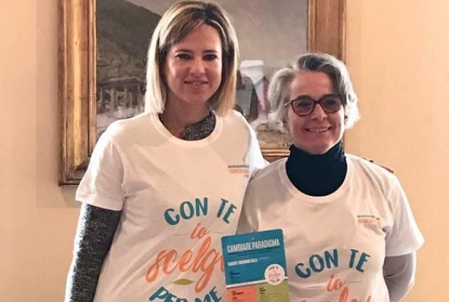 Bergamo 3 DICEMBRE 2019 GIORNATA INTERNAZIONALE PER I DIRITTI DELLE PERSONE CON DISABILITÀ