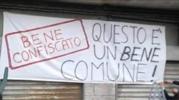 Lombardia Beni confiscati: Consiglio approva unanimità Risoluzione per creazione task force regionale