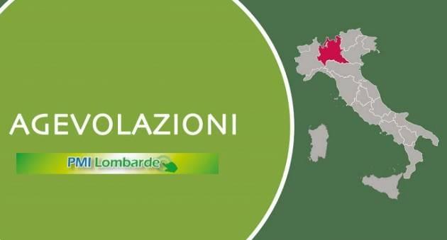 LNews-PICCOLE E MEDIE IMPRESE, REGIONE RIFINANZIA CON 3 MILIONI DI EURO BANDO A SOSTEGNO