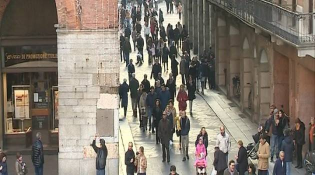 Cremona premiata a Milano per l'ospitalità turistica