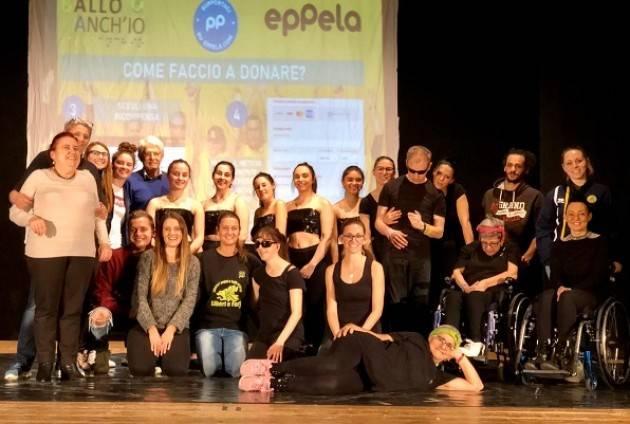 Un successo lo spettacolo 'A SVEGLIARMI CI PENSA LA VITA 2.0' a Tavazzano e  Castelleone