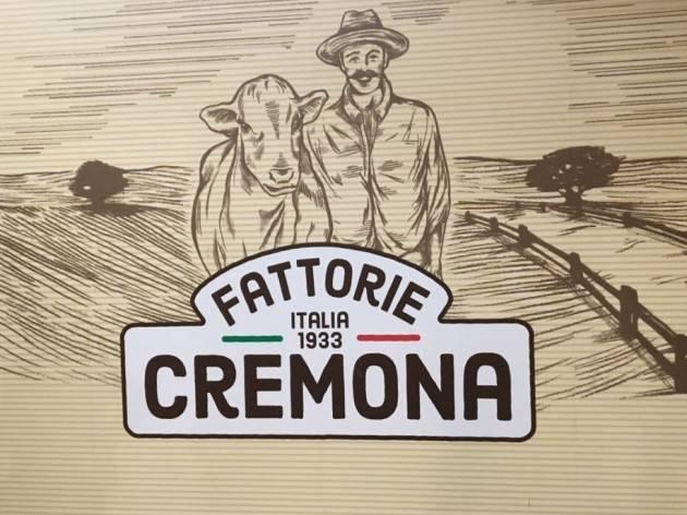 Il TCI  Visita guidata a 'Fattorie Cremona' (Ex PLAC) per mercoledì 11 dicembre
