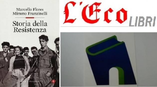 L'ECO LIBRI - Storia della Resistenza