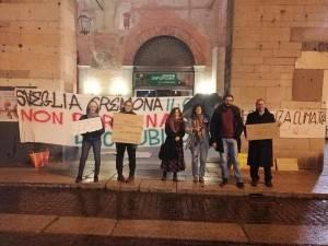 FFF Fridays For Future – Cremona Ancora in piazza lo scorso venerdì 6 dicembre 2019