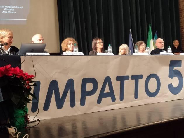 Impatto 5G , convegno nazionale a Cremona  ( Video di G.C.Storti)