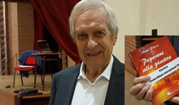 Cremona città solidale: 'Peperoni alla Piastra', una storia di amore e Alzheimer